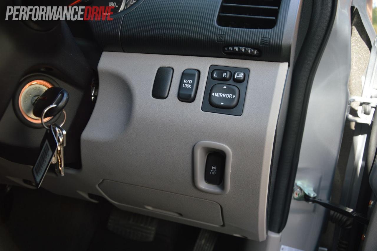 2013 Mitsubishi Triton Glx R Review Performancedrive