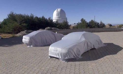 Video: 2014 Audi A8 and S8 to be unveiled next week?