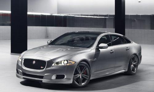 New Jaguar XJR on sale in Australia from $298,000