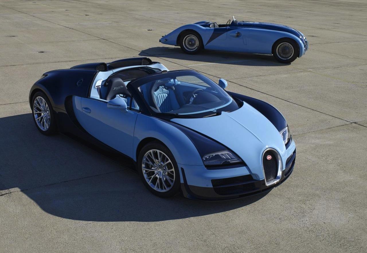 bugatti veyron gs vitesse jean pierre wimille legend edition rh performancedrive com au