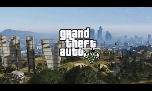 Video: Grand Theft Auto V official tralier released