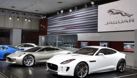 Jaguar XK Archives | PerformanceDrive on
