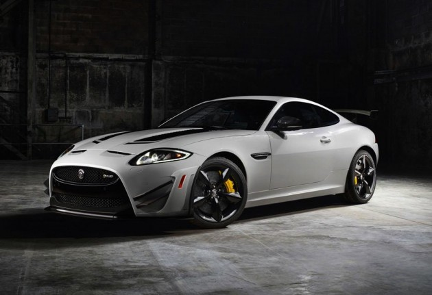 Jaguar-XKR-S-GT-Polaris White