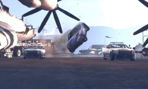 Video: Need for Speed Rivals to feature undercover cops