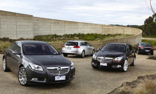 Opel Australia closes down, exiting market immediately