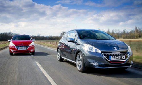 Peugeot 208 GTi 'Pikes Peak' edition on the way – rumour