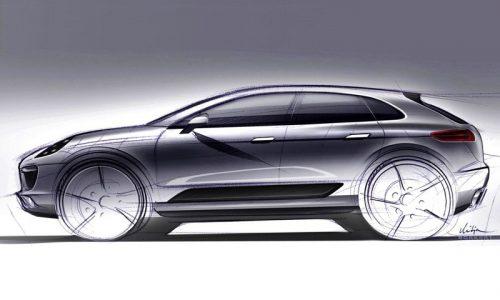 Porsche Macan set to streamline the brand's sales goal