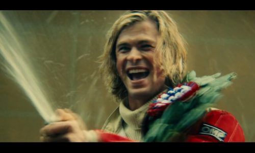 Video: 'Rush' movie trailer number 4 released