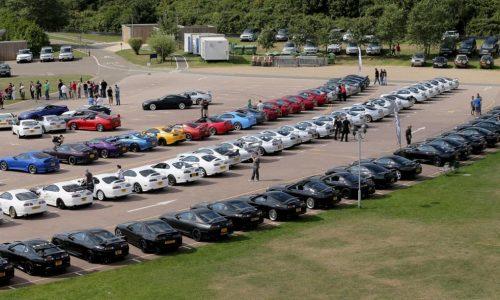 Toyota Supra Mk4 celebrates its 20th anniversary
