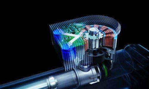 ZF & Levant Power invent regenerative suspension technology