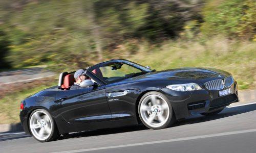 BMW-Toyota tie-up to spawn flexible new sports car platform – report