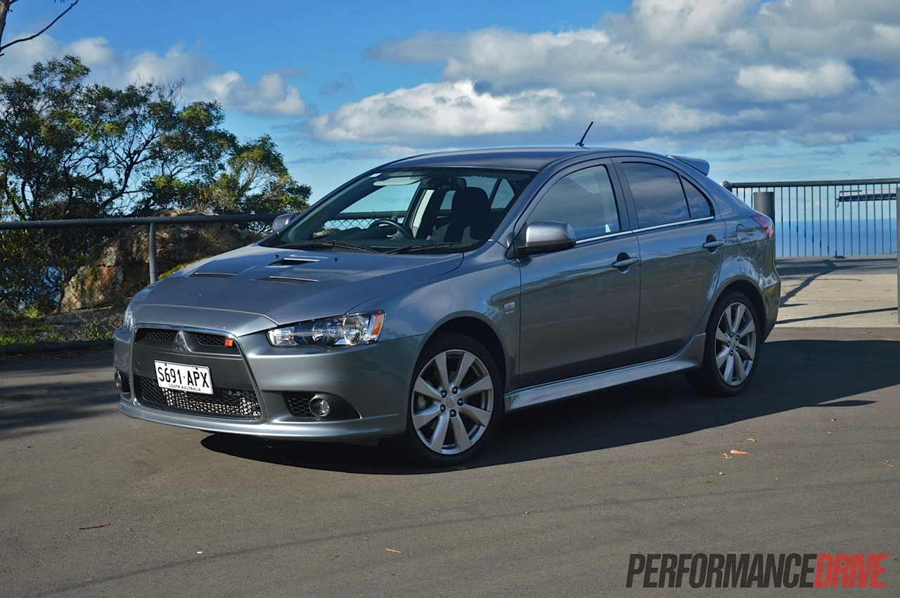 2013 mitsubishi lancer ralliart sportback review video. Black Bedroom Furniture Sets. Home Design Ideas