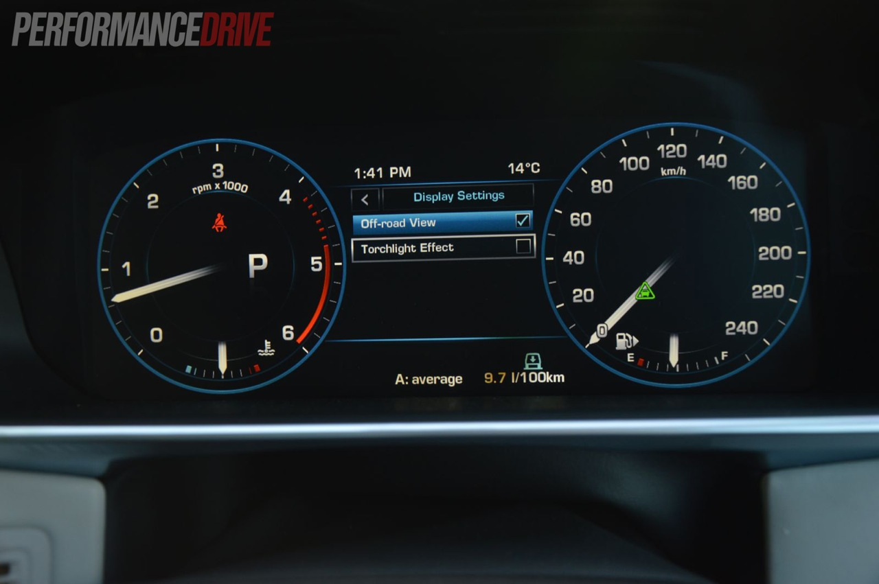 2013 Range Rover Vogue Se Sdv8 Review Video