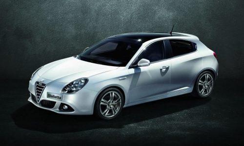 2014 Alfa Romeo Giulietta revealed, new JTDM 2 engine