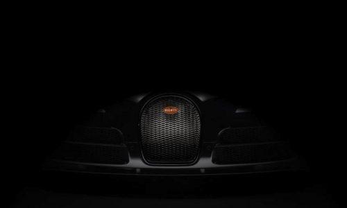 Next Bugatti Veyron GS Vitesse 'Legend Edition' previewed