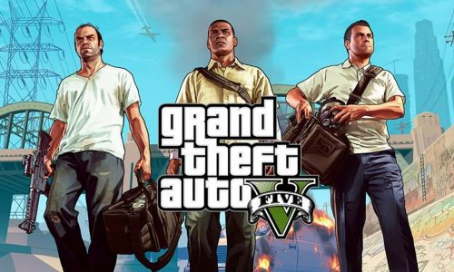 Grand Theft Auto V makes $800M during first day on sale