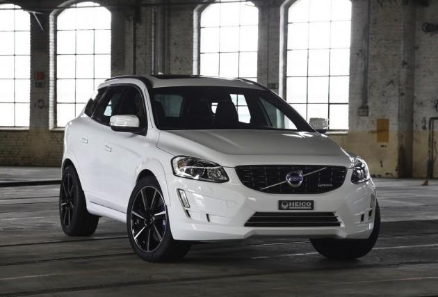 Heivo Sportiv Volvo XC60