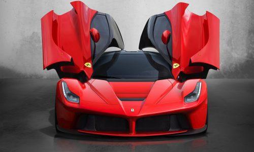 Ferrari to employ turbochargers for next-gen models – report