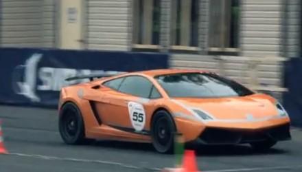 Lamborghini Gallardo Lp570 4 Archives Performancedrive