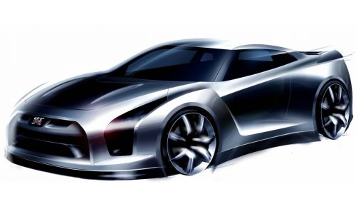 All-new Nissan GT-R 'R36' set for 2016 – report