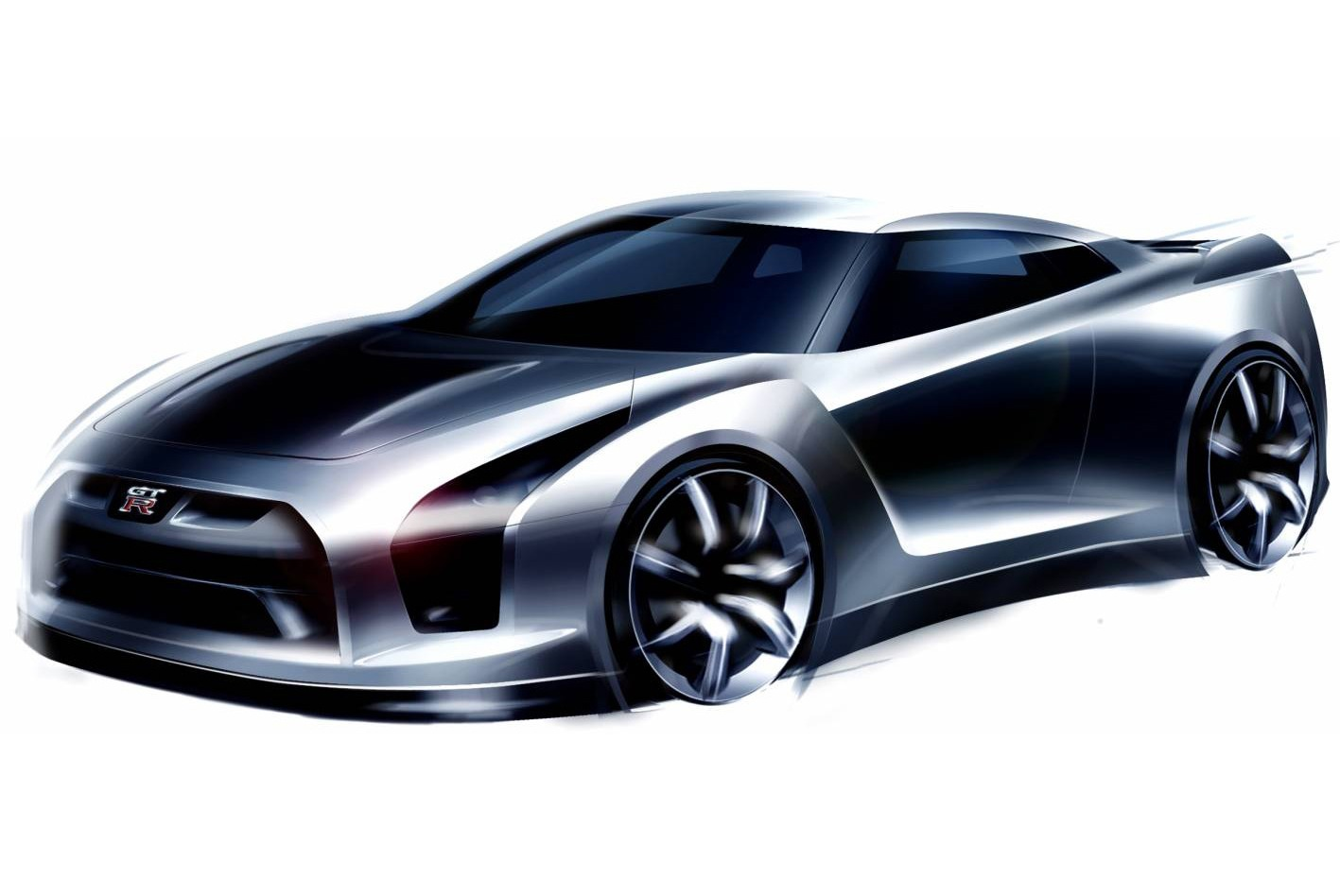 All-new Nissan GT-R 'R36' set for 2016 - report ...