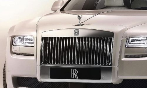 Rolls-Royce SUV being considered, rival to Bentley's upcoming SUV
