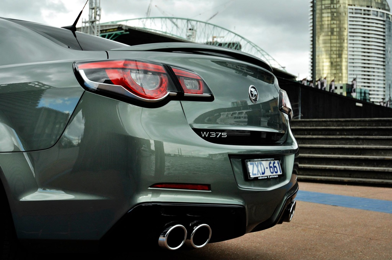 Walkinshaw Performance W375 Kit For Gen F Hsv