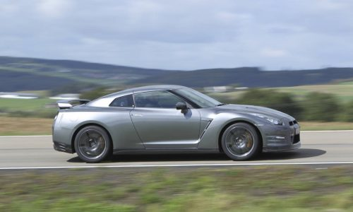 Next-gen 'R36' Nissan GT-R to use Williams hybrid tech