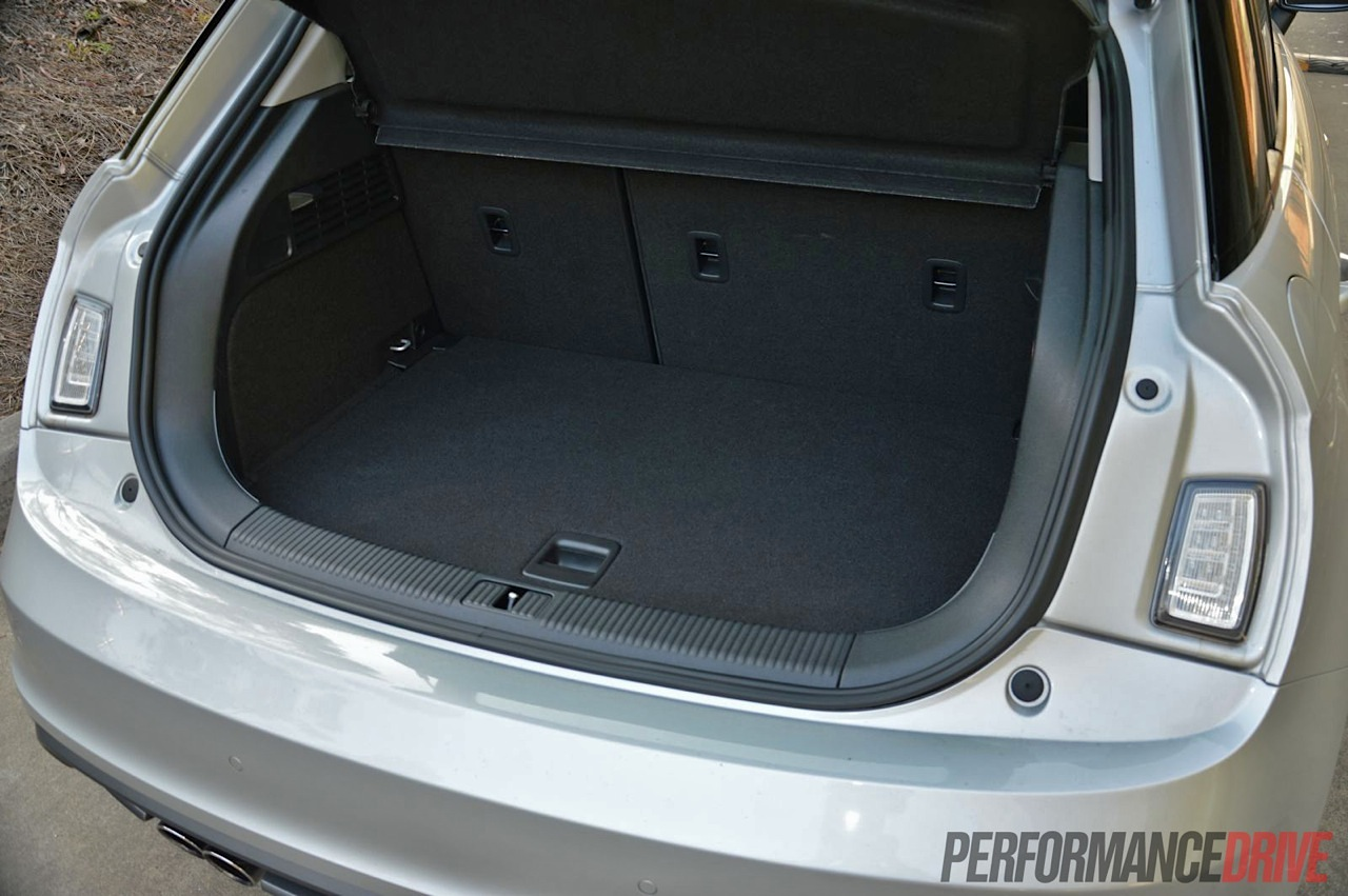 2013 Audi A1 Sportback S line Competition review (video)   PerformanceDrive