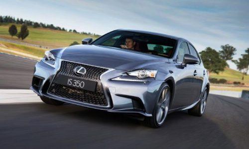 Toyota and Lexus top 2013 Auto Reliability Rankings