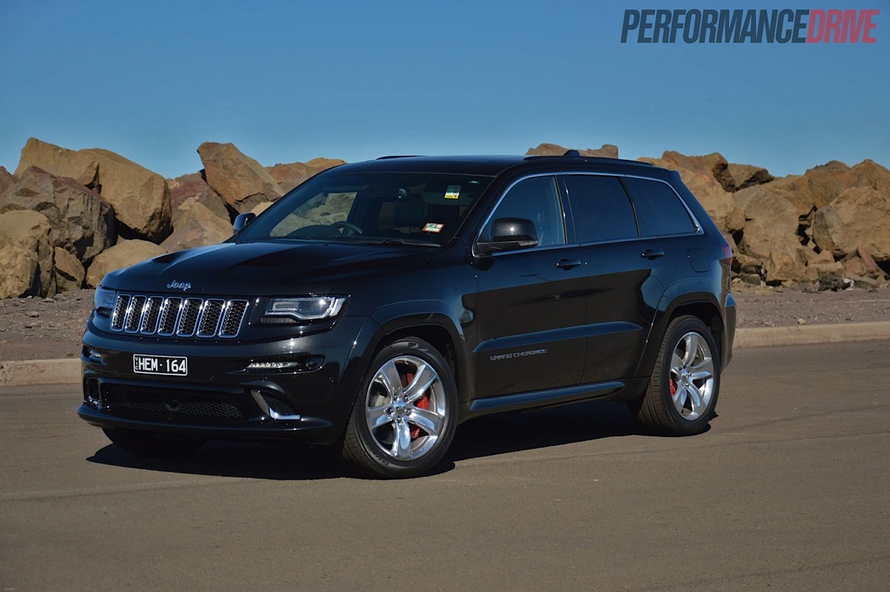 2018 Jeep Grand Cherokee Srt >> 2014 Jeep Grand Cherokee SRT review (video) | PerformanceDrive