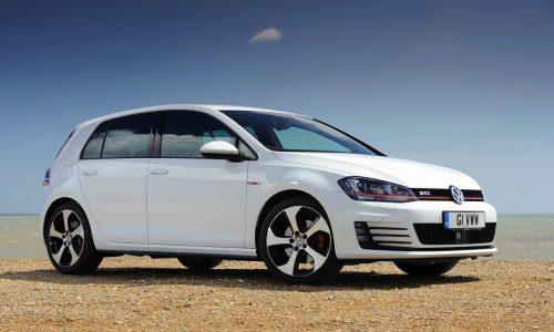 2014 Volkswagen Golf GTI Mk7 on sale in Australia from $41,490