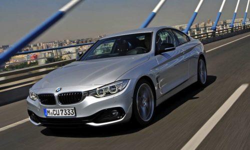 BMW leads global sales race between Mercedes-Benz & Audi