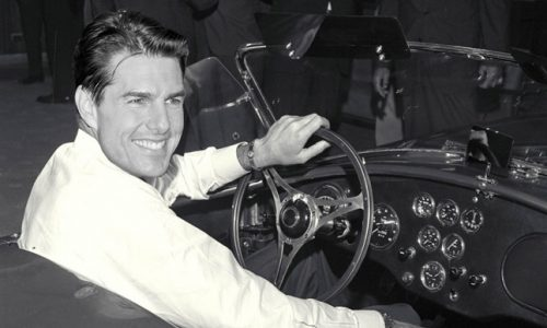 'Go Like Hell' 1960s Le Mans movie to star Tom Cruise