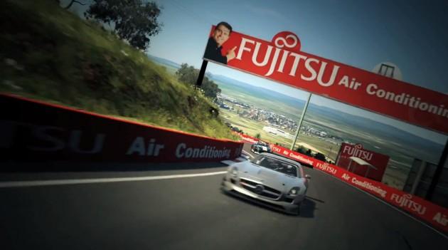 Gran Turismo 6 Bathurst 4