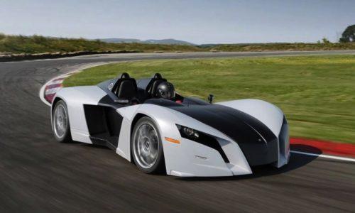 Magnum MK5 lightweight revealed, 11,000rpm engine