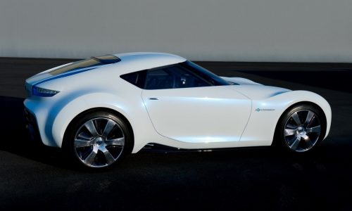 Nissan to show Toyota 86 rival sports concept at Tokyo show – report