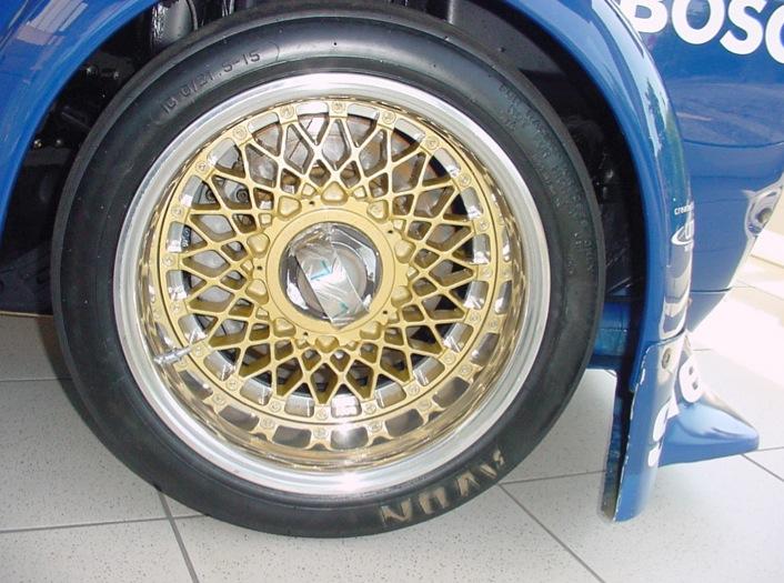 For Sale 1981 Ford Escort Zakspeed Racer Performancedrive