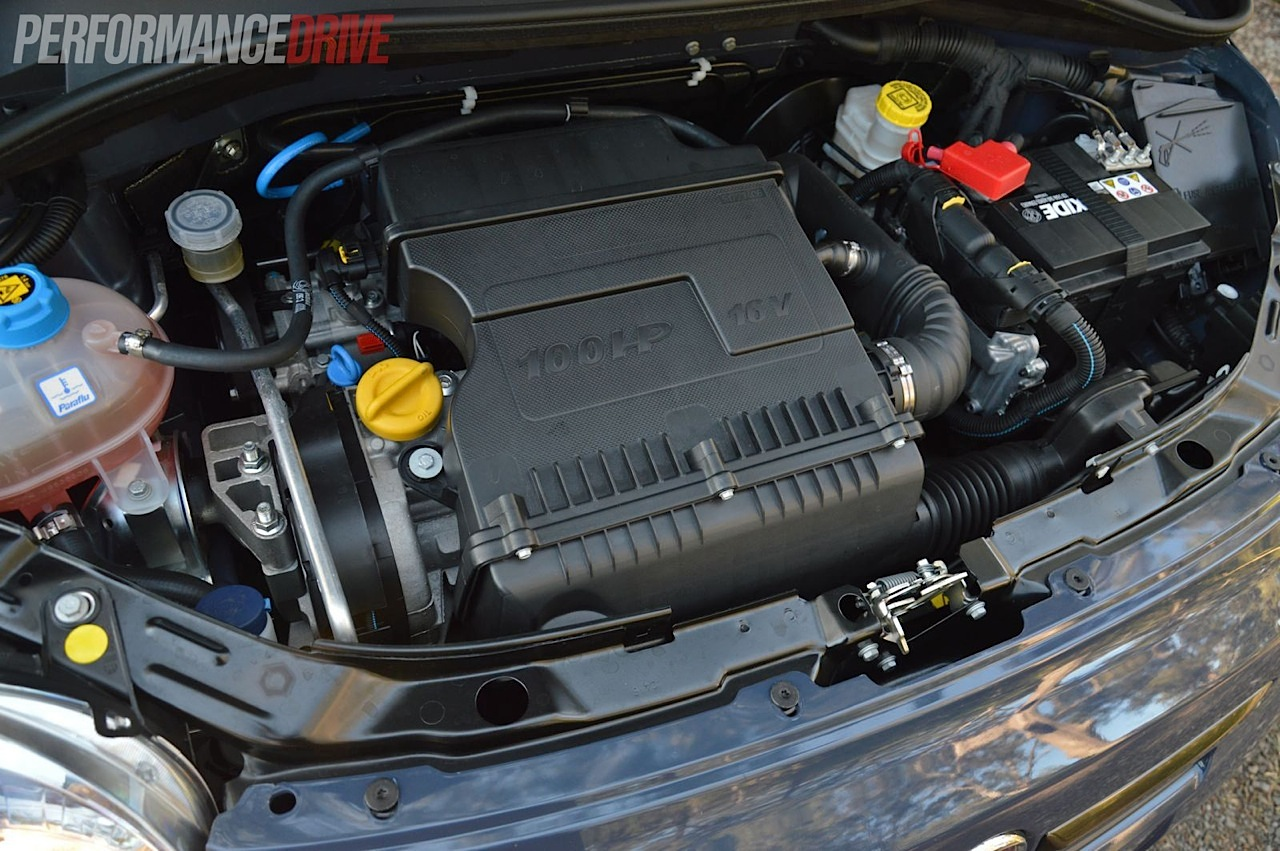Fiat Sport Engine on 300 Ford 6 Cylinder Performance