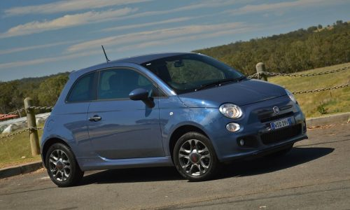 2013 Fiat 500 Sport review