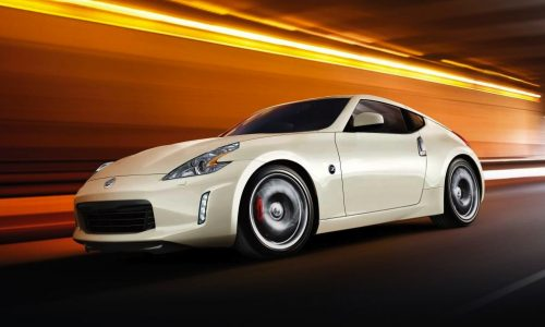 2013 Nissan 370Z prices cut, up to $13k cheaper