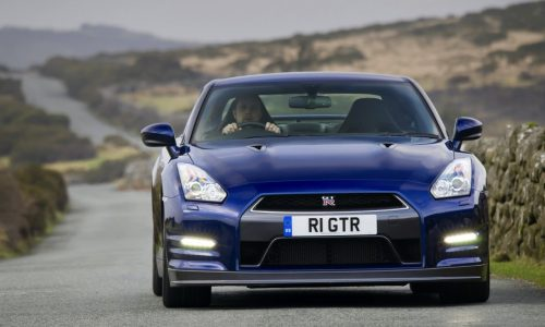 Next-gen Nissan GT-R; hybrid confirmed