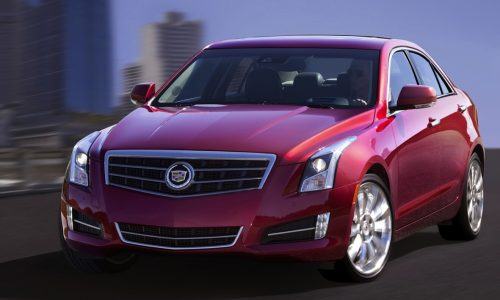 2014 Cadillac ATS-V to outpower M3, C 63 AMG – report