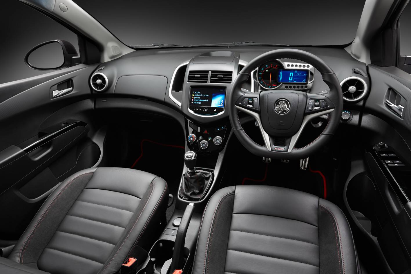 Holden Barina Rs On Sale From 20 990 Performancedrive
