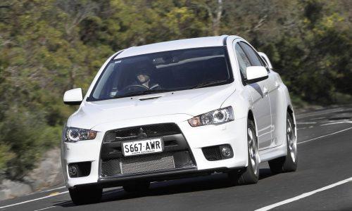 Mitsubishi Lancer 'Evo XI' still likely to be hybrid – report