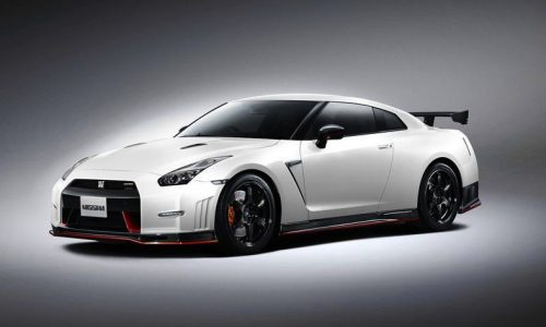 New Nismo Nissan GT-R revealed, 7:08 Nurburgring time?