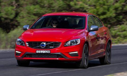 Volvo borrows US$800 million from China Development Bank