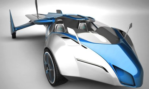 Aeromobil 2.5; a flying car that actually works? (video)