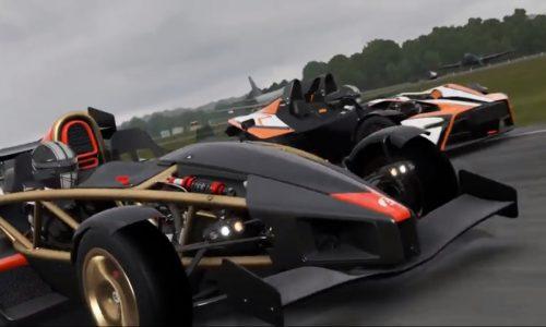 Video: Forza 5 Motorsport launch trailer released