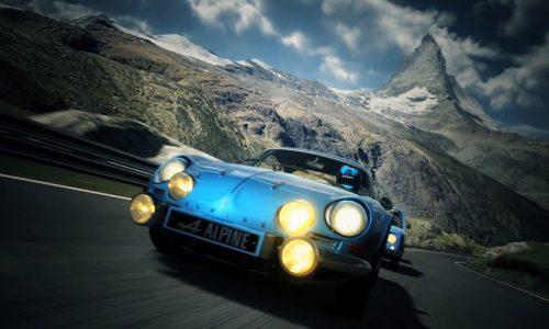 Spectacular Gran Turismo 6 trailer: Start Your Engines